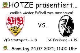 Vfb pro is an affordable wordpress plugin that helps you build beautiful, fully functional contact forms in only a few minutes without writing php, css, or html. Fussball In Holzgerlingen U19 Teams Von Vfb Stuttgart Und Sc Freiburg Tragen Testspiel Aus Fussball Im Kreis Boblingen Kreiszeitung Boblinger Bote