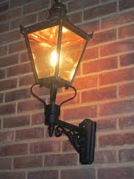 chelsea large copper outdoor wall lantern