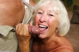 Granny cumshot blowjobs tgp