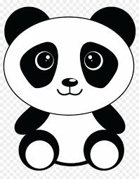 cute cartoon panda cute panda