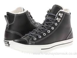 converse zip up shoes. 2017 shoes uk converse - chuck taylor® all star® city hiker hi black zip up a