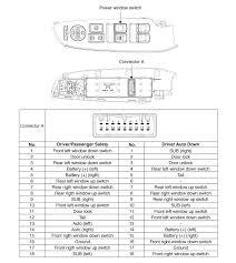 kia forte power window switch circuit diagram power windows kia forte power window switch circuit diagram power windows body electrical system kia forte td 2014 2017 service manual