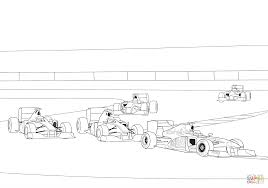 Small Picture Formula 1 Racing coloring page Free Printable Coloring Pages