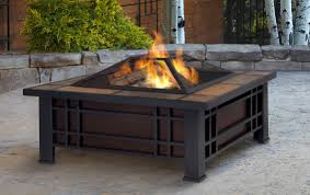 Full Size of Fire Pits Design:awesome Fire Pit Mosaic Blooma Silene Metal Firepit  Table ...