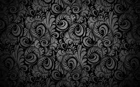 Black Pattern Background Inspiration Cutiepyepye Images Black Pattern Wallpaper 48 Wallpaper And