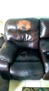 repairing leather couch icsquareco leather sofa color repair leather furniture dye repair kit