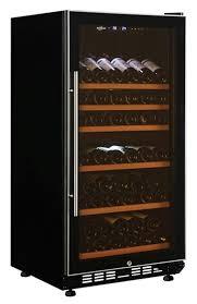 Koolatron Vending Machine Adorable Koolatron Elite Series 48 Bottle Dual Zone Wine Fridge