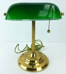 green bankers lamp shade s desk glass style with green bankers lamp shade s desk glass style with