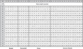 Free Download Images Title Body Index Mass Printable Bmi