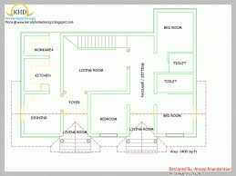 23 Simple Square House Floor Plans Simple House Floor Plans Simple Square House Plans