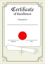 Certificates For Teachers 7 Best Certificates Images On Pinterest ...