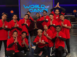 Dance Group Indias The Kings Win 1 Million World Of Dance Competition