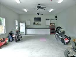 garage fans ceiling garage fan with light simple design in black blades fans outstanding battery operated