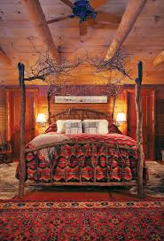 Lodge Bedroom 17 Best Images About Lodge Style Bedrooms On Pinterest