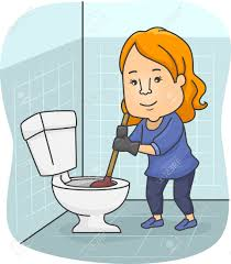 clean bathroom clipart. Wonderful Clipart Cool Of Cleaning The Bathroom Clipart And Clean