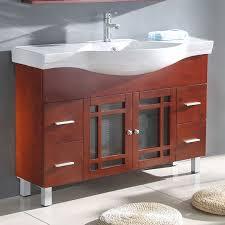 river 24 bathroom single vanity set legion furniture