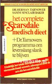 Scarsdale medisch dieet