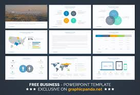 Business Powerpoint Templates Free Free Business Ppt Barca Fontanacountryinn Com