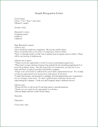 Resignation Letter Church Position Free Sample Letters Of Resignation Letterom Board Directors Examples