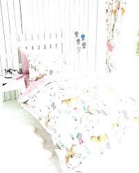 ikea childrens bedding children duvet covers girl girls kids bedding pink sets unicorns horses owls fairy