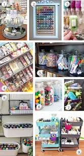office supply storage ideas. Craft Room Ideas And Inspiration. Small Office StorageKids Art StorageCleaning Supply Storage