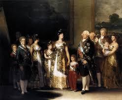 family portrait paintings