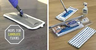 5 best mop for laminate floors reviews and rating 2019