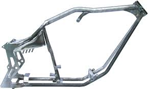 motorcycle frames list