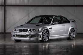 Sport Series 2006 bmw m3 : E46 M3 GTR Race and Road Car Presented at Pebble Beach (Live ...