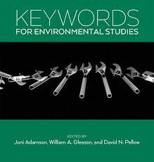 Amazon.com: Keywords for Environmental Studies (Keywords, 3 ...