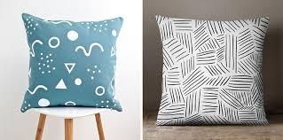 modern throw pillows – massagroup