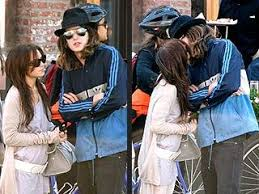 Lindsay Lohan and Jamie Burke - Dating, Gossip, News, Photos