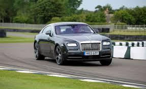 Rolls-Royce Wraith Reviews   Rolls-Royce Wraith Price, Photos, and ...
