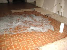covering asbestos floor tiles awesome tile ideas linoleum removal