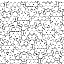 Geometric Coloring Pages For Printable Jokingartcom Geometric