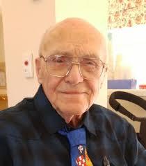 Earl Jamieson Obituary - Norwich, ON   Arn-Lockie Funeral Home