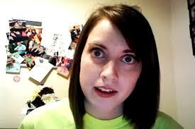 Overly-Attached-Girlfriend.jpg via Relatably.com