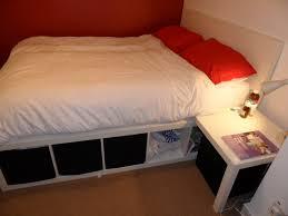 storage bed ikea hack. Ikea Storage Bed Hack. Hack Frame Extraordinary For Designer Desi On An Tarva