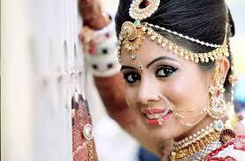bridal makeup artists in janakpuri