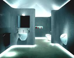 Contemporary Bathroom Lighting Fixtures New Led Bathroom Lighting Within Lights Decor 48 Tarato