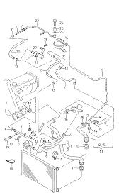2002 seat cordobavario market engine coolant cooling system 18ltr 238121300 e