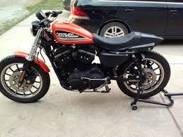 buy 06 883r street tracker on 2040 motos