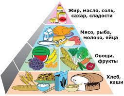 Неправильное Питание Причины Последствия и Как Неправильное  Основы правильного питания
