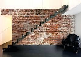 image of fake bricks for walls decorative brick wall design