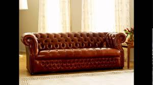 chesterfield sofa leather. Simple Sofa Chesterfield Sofa  Leather With D