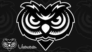 white owl logo. white owl logo