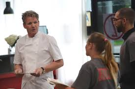 over 60 percent of the restaurants on kitchen nightmares are now closed