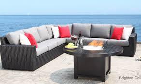 Furniture Wonderful Outdoor Wicker Patio Furniture Wonderful