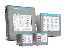 Honeywell Proces Recorders Papierloze Digitale Recorders