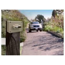 chamberlain wireless pedestrian vehicle alert system